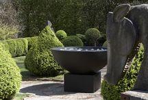 Beautiful Pots, Urns & Landscapes