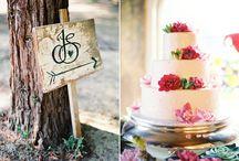 Wedding / by Sallie Chan