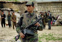 Turkey-PKK conflict