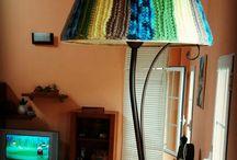 Mis manualidades crochet