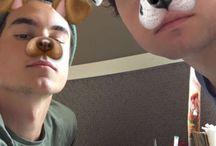 Kian & Jc