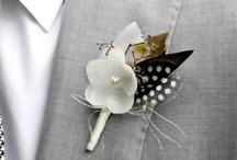 Casamento LAPELA DO NOIVO / Inspirações de lapelas para noivos
