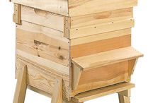 Ruches ICKO / La qualité Ruchéco du leader français de l'apiculture !