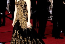 Red Carpet Fashion Winners / These ladies rocked it with gorgeous gowns at the Academy Awards, Golden Globes, SAG Awards