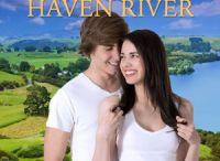 Haven River / YA contemporary romance.n#haven riv.