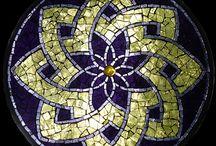 Mosaic Geometric