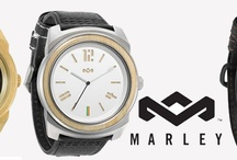 NEW Entry! MARLEY WATCHES!!!!