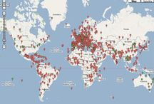 UNESCO / Siti patrimonio dell'umanità che vorrei vedere