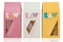 Cracker Packaging Inspiration