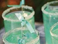 Celebrations:  wedding shower ideas / by Carol Tarnawa