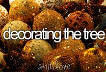 Most wonderful time of the year! / by Corina Icabalceta