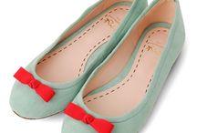 可愛いお靴