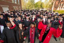 Commencement 2015 / 0 / by California University of Pennsylvania