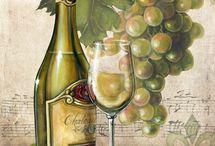 wine вино