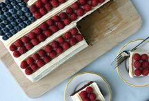 Favorite Holiday Treats & Desserts