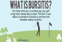 Bursitis Info, Causes, Treatment