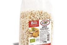 Cereales / Los cereales procedentes de la agricultura ecológica destacan por sus propiedades nutricionales. Imprescindibles para estar en forma.