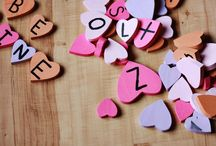 Valentine's Day / by Sarah Lewis
