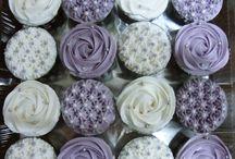 cupcakes / by Greer Millet