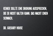 Dr. House ❤