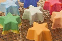 Craft Ideas / by Gina Scheper