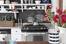 Kitchen / by Amie Hojnacke