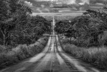 roads to