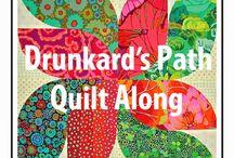 Quilt Guild ideas