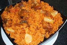Food / African food