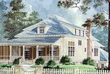 House Plans / by Trish Roussel