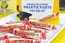Graduation Party ideas / by Pam Lamore