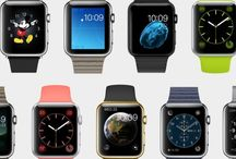 Apple Watch Deds / Everthing About Apple Watch
