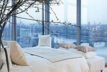 Harika Manzaralı 22 Yatak Odası