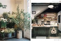 Kitchens / by adrienne wong