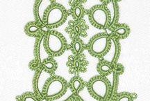 Tatting other needlework / by Kathy Crosby