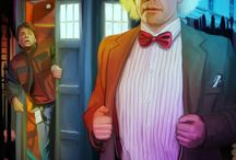 time travelers crossover