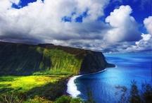 Hawaii (Big Island)