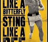Muhammad Ali Posters and Collectibles