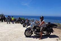 Scenic Rides / Great places to ride - from around the world.