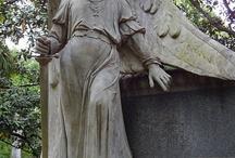 Cemeteries to visit!