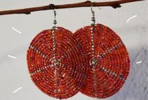 DIY Bijoux africains