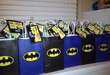 batman fest