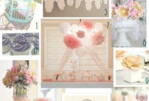 Shabby chic / by Crystal Mayfield