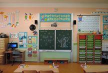 Výzdoba triedy