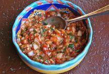 Chileense recepten