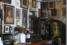 kawiarnia, pub