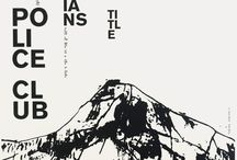 Graphic Design - Posters