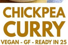 vegan curry