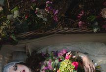 Fairytale Couture: Snow White  - Tigz Rice