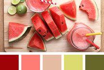 Couleurs-Colors